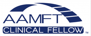 AAMFT Clinical Fellow Logo
