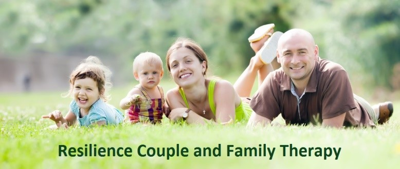 Resilience Couple and Family Therapy